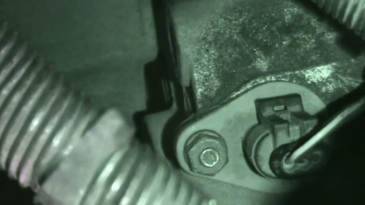 Замена датчика скорости ЛАДА - Гранта - (Фото, Видео)