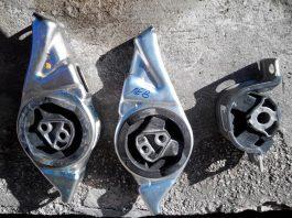 подушки двигателя Гранта