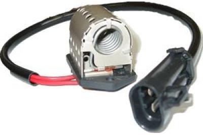 резистор вентилятора охлаждения калина