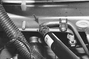 Топливный шланг (шланг для двигателя)